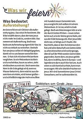 Rätsel zu Karsamstag-Ostern2 (Quelle: Image) - Bild gross anzeigen