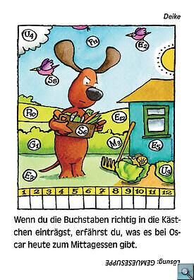Rätsel zu Ostern 7 (Quelle: Image) - Bild gross anzeigen