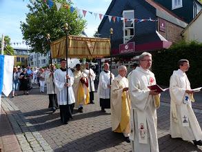 Fronleichnam St. Matthäus Melle 2017